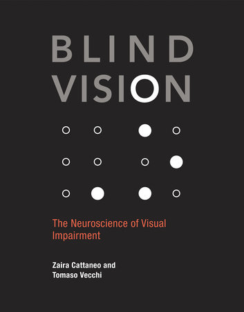 Blind Vision by Zaira Cattaneo and Tomaso Vecchi