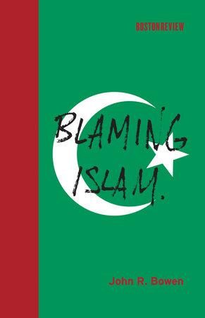 Blaming Islam
