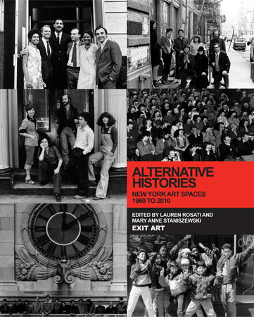 Alternative Histories by