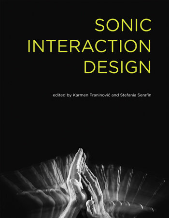 Sonic Interaction Design by