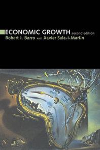 Economic Growth, second edition