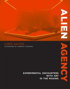 Alien Agency