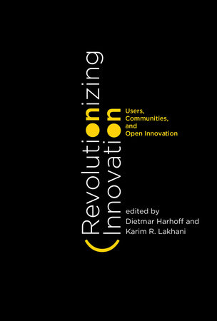 Revolutionizing Innovation by
