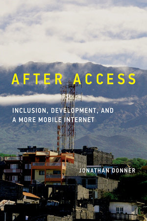 After Access by Jonathan Donner