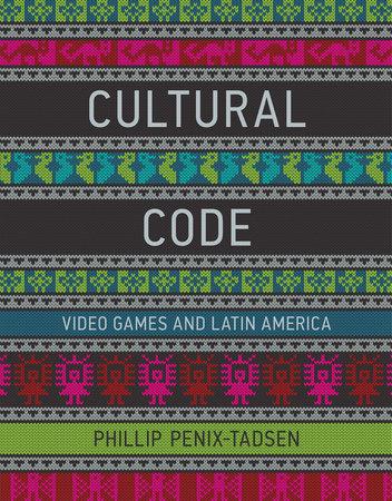 Cultural Code by Phillip Penix-Tadsen