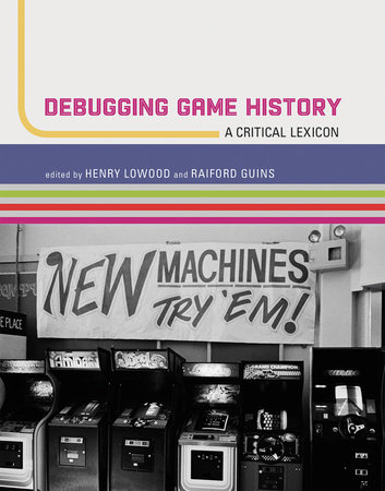 Debugging Game History by