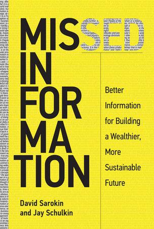 Missed Information by David Sarokin and Jay Schulkin
