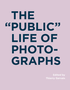 The Public Life of Photographs