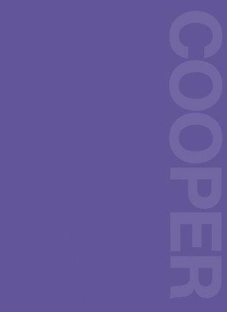 Muriel Cooper by David Reinfurt and Robert Wiesenberger