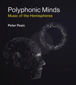 Polyphonic Minds