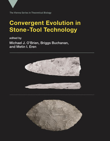 Convergent Evolution in Stone-Tool Technology by