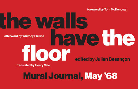The Walls Have the Floor by