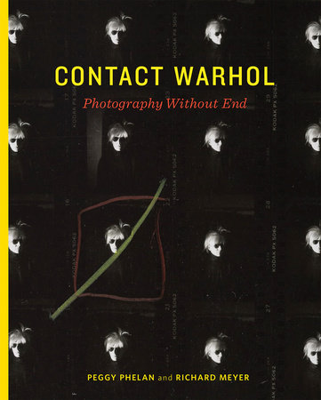 Contact Warhol by