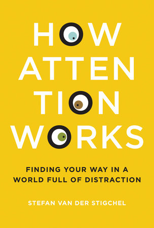 How Attention Works by Stefan Van Der Stigchel