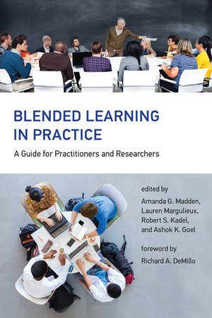 Blended Learning in Practice by