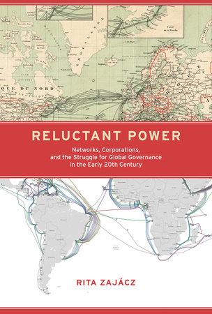 Reluctant Power by Rita Zajacz