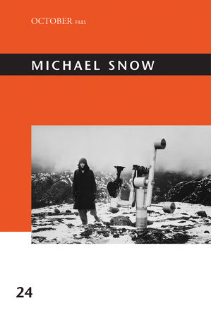 Michael Snow by
