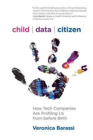 Child Data Citizen by Veronica Barassi