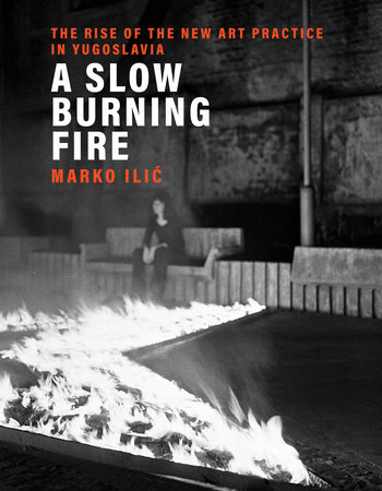 A Slow Burning Fire by Marko Ilic