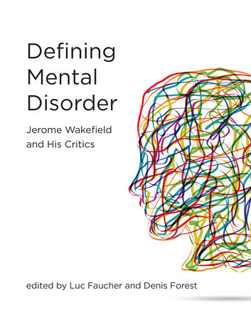 Defining Mental Disorder by