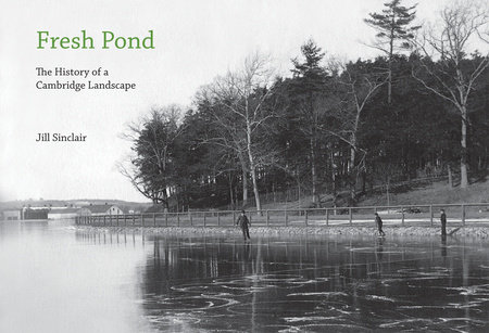 Fresh Pond by Jill Sinclair