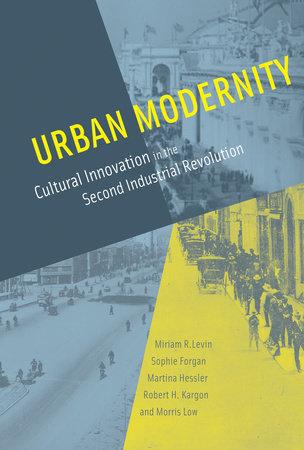 Urban Modernity by Miriam R. Levin, Sophie Forgan, Martina Hessler, Robert H. Kargon and Morris Low