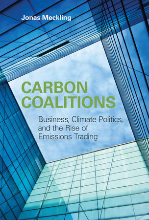 Carbon Coalitions by Jonas Meckling