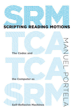 Scripting Reading Motions by Manuel Portela