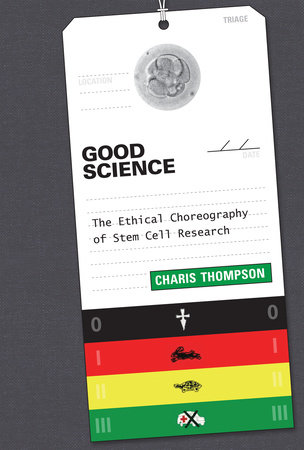 Good Science by Charis Thompson