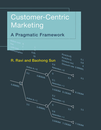Customer-Centric Marketing by R. Ravi and Baohong Sun