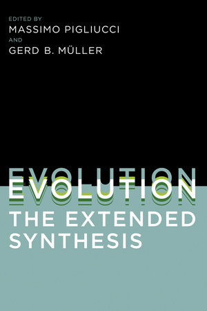 Evolution, the Extended Synthesis by