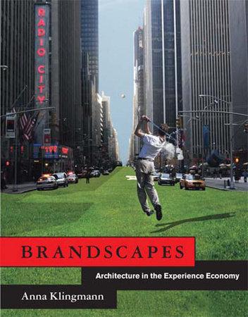 Brandscapes by Anna Klingmann