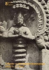 A Reader on the Sanskrit Grammarians