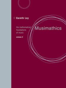 Musimathics, Volume 2