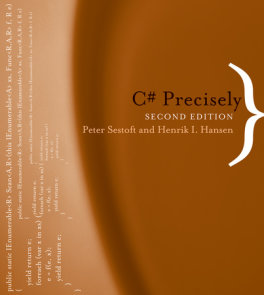 C# Precisely, second edition