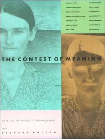The Contest of Meaning by