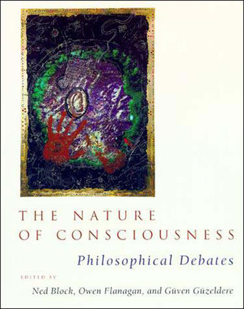 The Nature of Consciousness by
