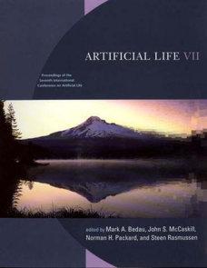 Artificial Life VII