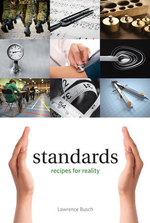 Standards by Lawrence Busch