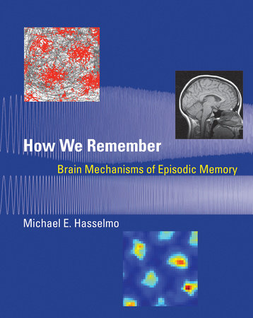 How We Remember by Michael E. Hasselmo
