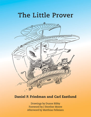 The Little Prover by Daniel P. Friedman and Carl Eastlund