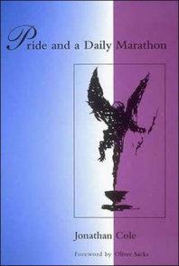 Pride and a Daily Marathon