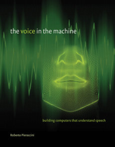 The Voice in the Machine