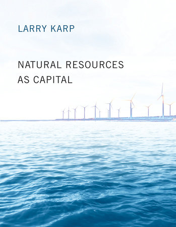 Natural Resources as Capital by Larry Karp