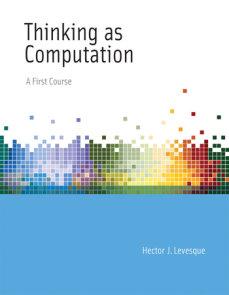 Thinking as Computation