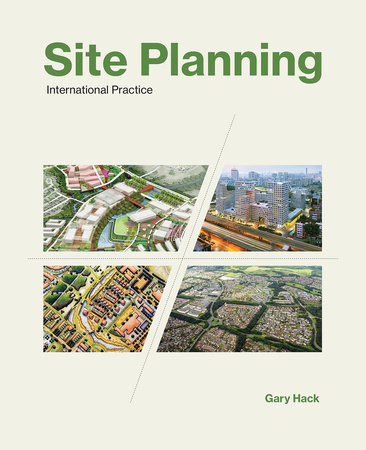 Site Planning by Gary Hack