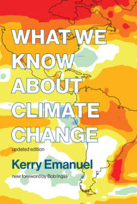 What We Know about Climate Change, updated edition