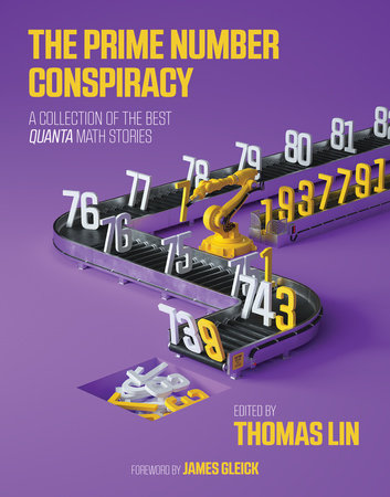 The Prime Number Conspiracy by