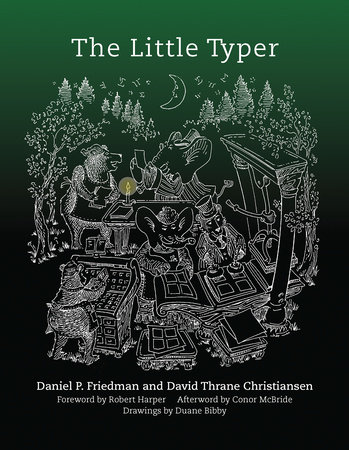 The Little Typer by Daniel P. Friedman and David Thrane Christiansen