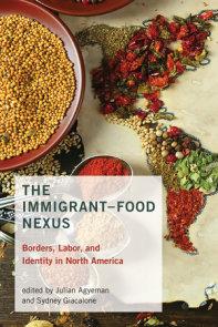 The Immigrant-Food Nexus